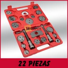 Reposicionador de pistones 22 pc